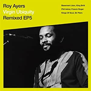 Remixed Ep 5 [Vinyl Single]