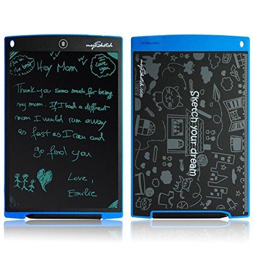 12-Zoll-elektronisches Schreibens-Zeichenblock - Mojo-Skizze-elektronisches Schreibens-Tablett mit Stift,