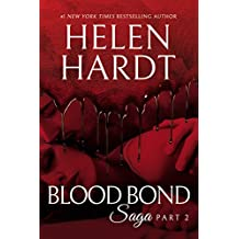 Blood Bond: 2 (Blood Bond Saga)