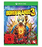 Borderlands 3 mit 15.000 VIP Punkten (exklusiv bei Amazon.de) - [Xbox One]