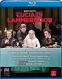 Donizetti: Lucia Di Lammermoor [Blu-ray]
