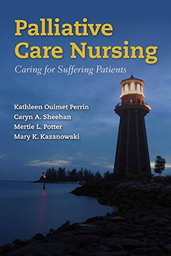 Palliative Care Nursing: Cari