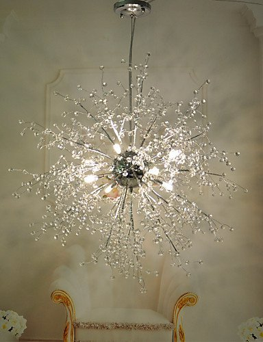 asnswdc-moooi-style-firework-led-pendant-lights-stainless-steel-gdns-dandelion-white-220-240v