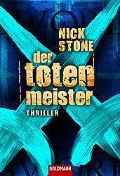 Der Totenmeister: Thriller