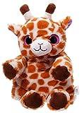 Wärmetier mit Körnerkissen Giraffe