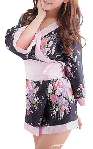 Baby Blossom Kostüm - paplan Blossom Shatter japanische Kimono-Ausstattung Cosplay Kostüm