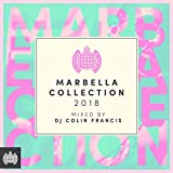 Marbella Collection 2018 (Mixed By Dj Colin Francis) - Ministry Of Sound
