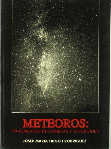 Meteoros (Astronomía)