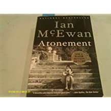 (Atonement) By McEwan, Ian (Author) Paperback on (02 , 2003)