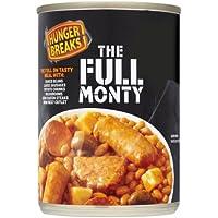 Hambre Breaks The Full Monty 6 x 395g