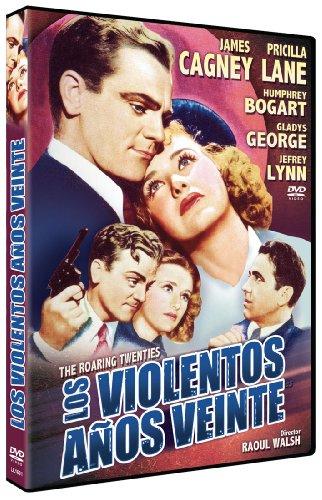 los-violentos-anos-veinte-dvd