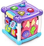 VTech Busy Learners Activity Cube - Limited Edition