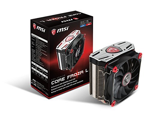 MSI Core Frozr L