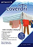 COVERDRI - Rotary airer washing line rain cover. Dry your washing outside even when it's raining.