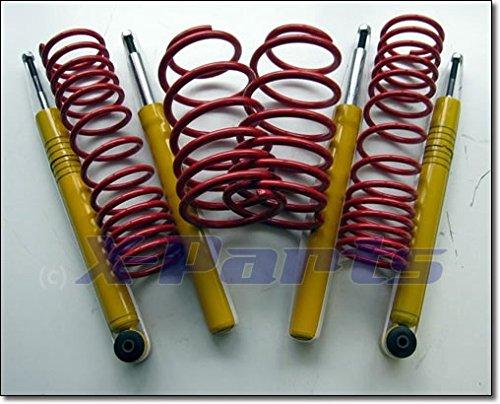 TA-Technix Sport Fahrwerk 60/40mm EVOVW104 0,9 1,0 1,1 1,3 G40 86 86CF