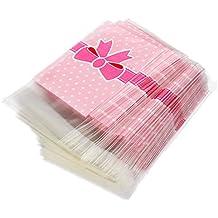 Sachet bonbon - Petites pochettes plastiques ...