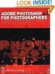 Adobe Photoshop 6.0 for Photographers...