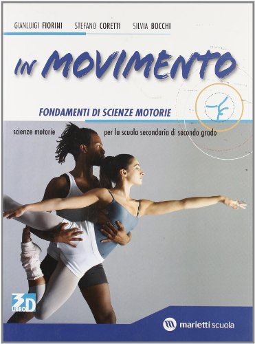 IN MOVIMENTO FONDAMENTI +LD
