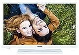 Telefunken XH28A101-W 72 cm (28 Zoll) Fernseher (HD Ready, Triple Tuner)