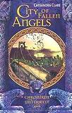 'City of Fallen Angels: Chroniken der Unterwelt (4)' von Cassandra Clare