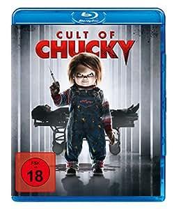 Cult of Chucky [Blu-ray]