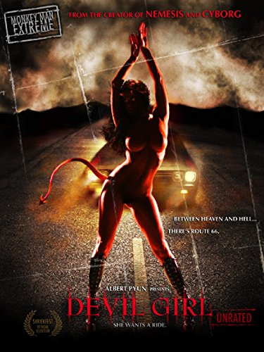 Devil Girl [OV]