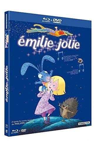 Bild von Emilie jolie [Blu-ray] [FR Import]