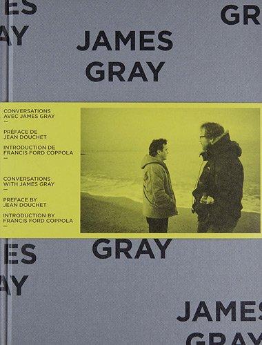 James Gray par Jordan Mintzer