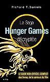 Telecharger Livres Hunger Games decrypte tous les secrets (PDF,EPUB,MOBI) gratuits en Francaise
