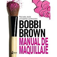 Manual De Maquillaje De Bobbi Brown