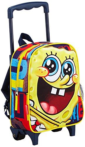 montichelvo-077192-bob-esponja-mochila-infantil-color-amarillo
