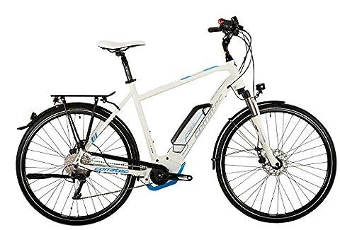 Velo Corratec - Corratec E Power 28Performance–Taille 48cm–Vélo électrique