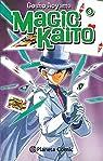 Magic Kaito nº 03/04 par Aoyama