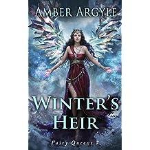 Winter's Heir (Fairy Queens Book 7) (English Edition)
