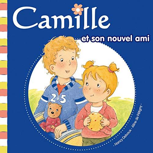 Camille et son nouvel ami (17)