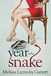 Year of the Snake (English Edition)
