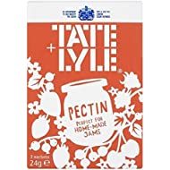 Tate & Lyle 3 Sobres De 24g De Pectina (Paquete de 6)