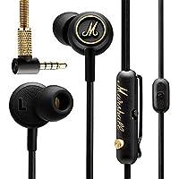 Marshall Mode In-Ear Kopfhörer - Schwarz/Messing