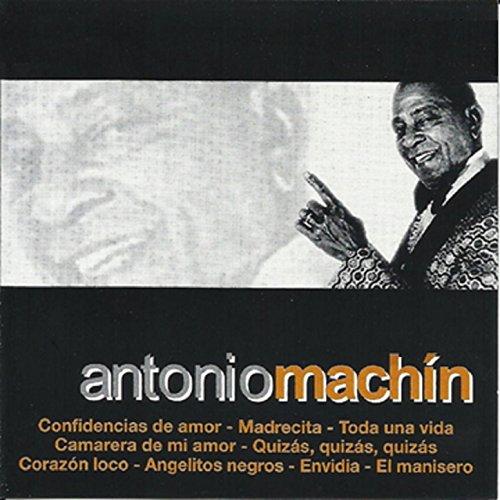 Cartagena de Antonio MacHin en Amazon Music - Amazon.es