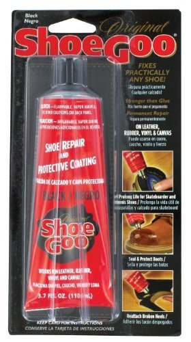 Shoe Goo by Sof Sole  available at amazon for Rs.1725