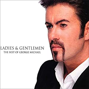 George Michael - Ladies & Gentlemen - The Best Of George Michael - For The Feet