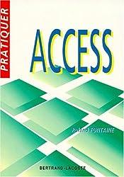 Access 2 sous Windows