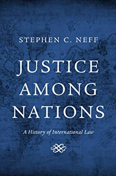 Justice among Nations par [Neff, Stephen C.]