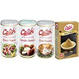 Catch Spices Special Navartri Combo 400gms
