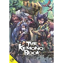 THE KEMONO BOOK (Japanese Edition)