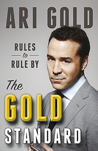 The Gold Standard por Ari Gold