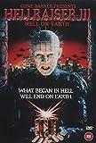 Hellraiser 3 - Hell On Earth [DVD] [1993]
