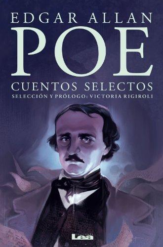 Edgar Alan Poe, cuentos selectos. (Filo Y Contrafilo) por Edgar Allan Poe