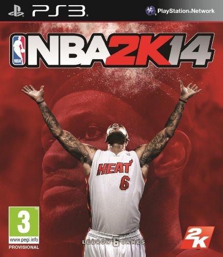 NBA 2K14 (PS3) by Take 2
