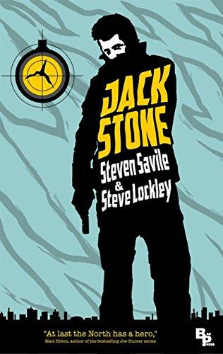Jack Stone por Steven Savile